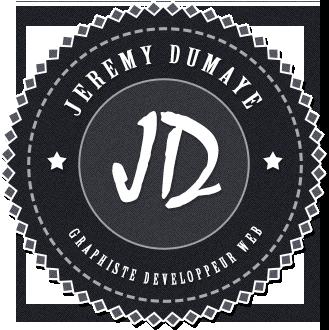 Jérémy Dumaye – Développeur web Full Stack PHP